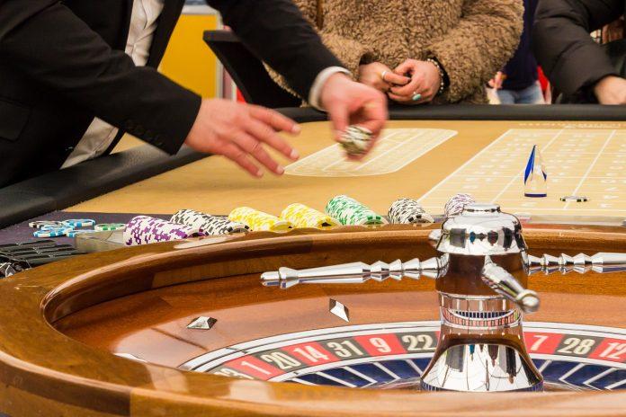Spielbanken