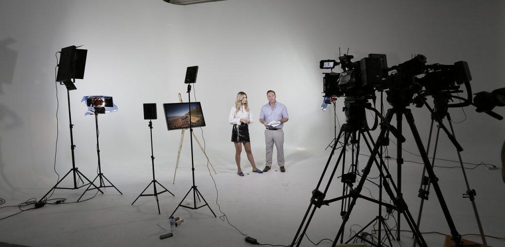 Gewinnspiel tvshow
