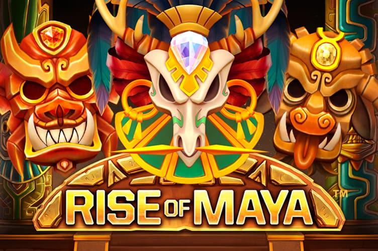 Rise of Maya – Das bietet der Slot