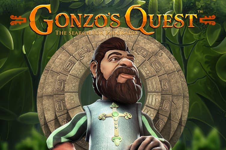 Gonzos Quest – Entdecke die verborgenen Maya-Schätze