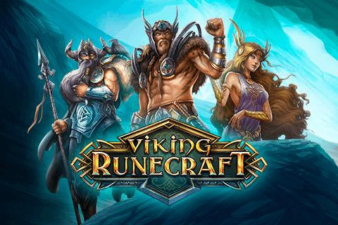 Viking Runecraft – erlebe die nordischen Götter