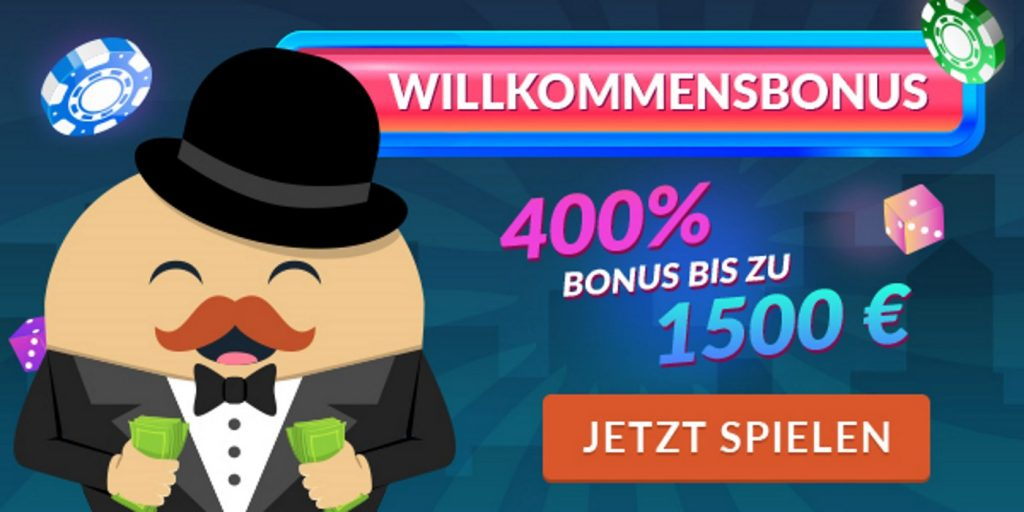 mr bet casino online